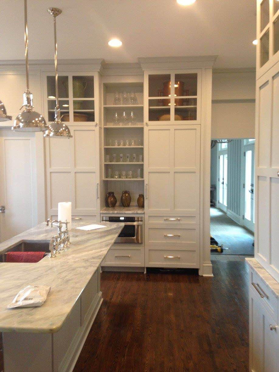 Kitchen Cabinets Augusta Ga