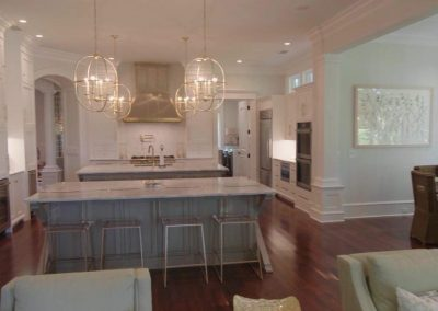 Kiawah Island kitchen 2