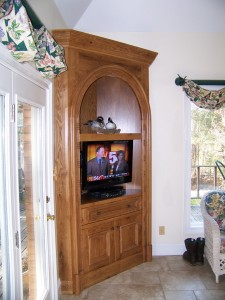 Entertainment Center 006