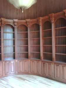 curved cabinet 1